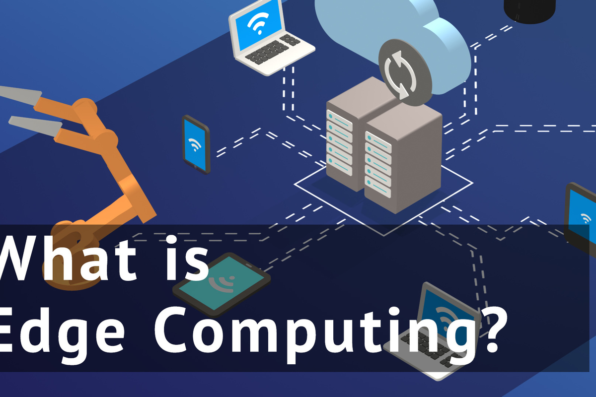 Want to know more about #edge computing? Check out this short video explanation from @NetworkWorld. #edgecomputing #IoT https://t.co/nlVHFMgX1a https://t.co/1HgXNt8sBa