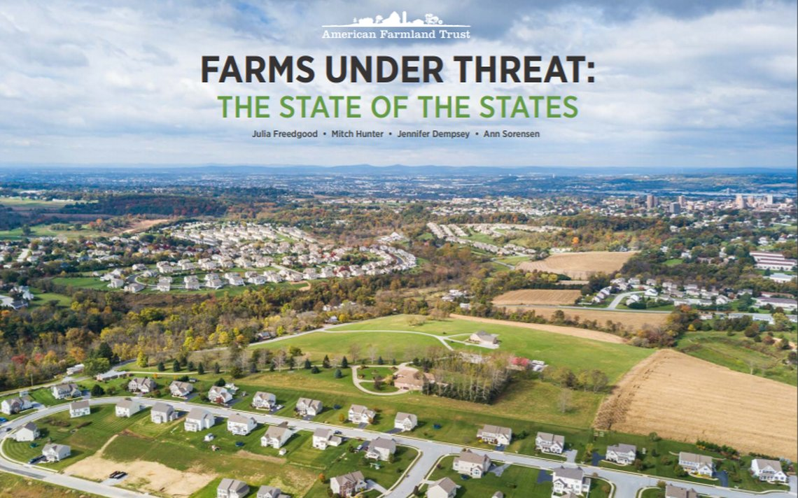 Farms Under Threat: The State of the States http://ow.ly/Mdze30qLM0p                    #clarkcompanyrre #ranchrealestate #ranchlife pic.twitter.com/SWXDeGgcsk