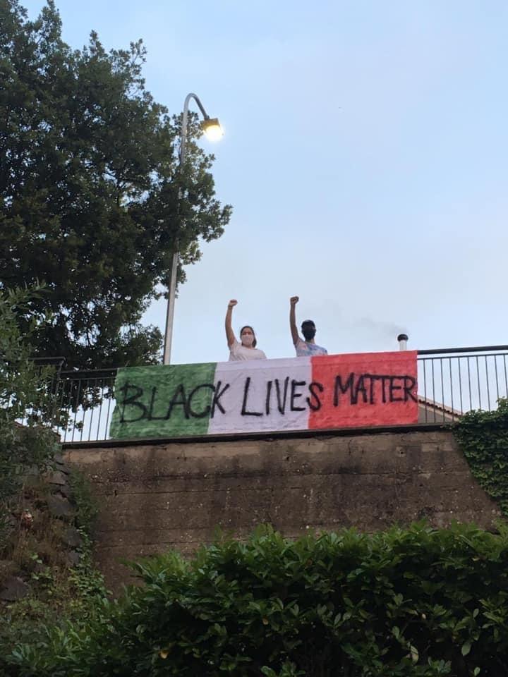 #BlackLivesMattter