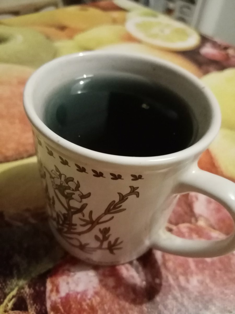 My fav tea - Blue Hawaii  Loving it) #tea #teaatnight #mylife #athome #SelfIsolation #coronavirus #коронавирусуходи #Москва pic.twitter.com/ab9ScLJvtl – at Брюсов пер., 7