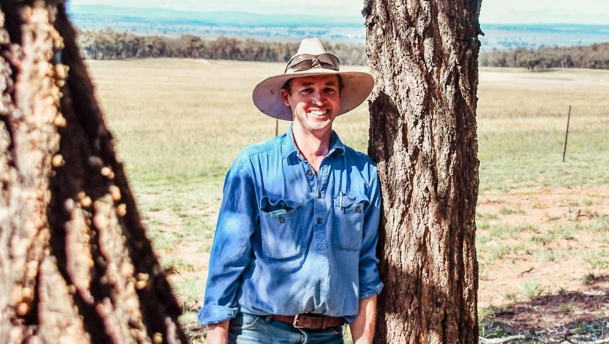 LLS incentive programs proving a win-win for farmers  https://t.co/7I1fB4b6bY  #biodiversity #conservation #farming #livestock #farms https://t.co/lFFVSBHqbw