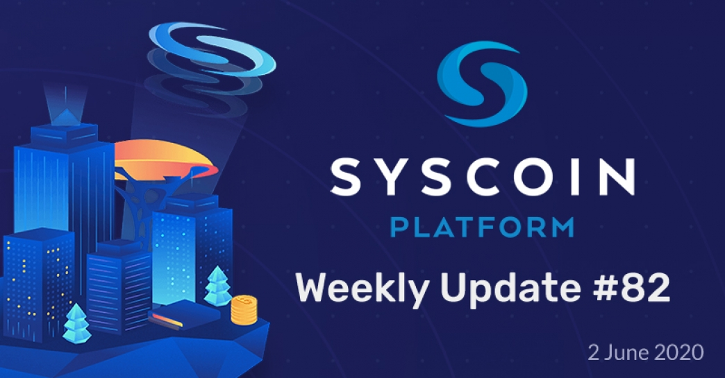 Syscoin Twitter