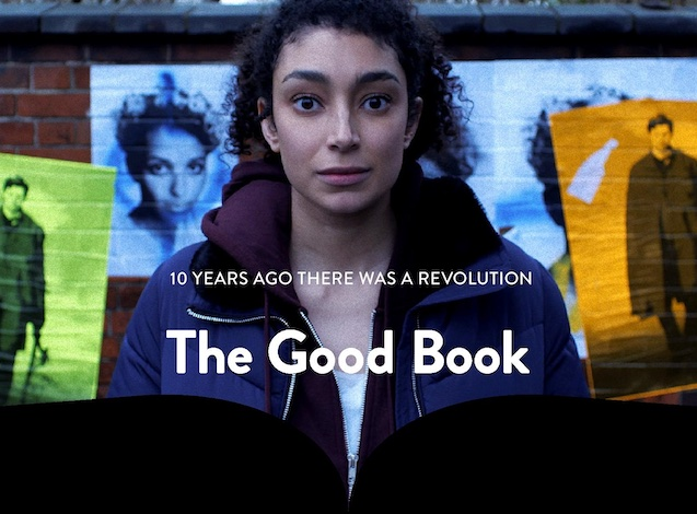 Morning people, it's Wednesday so it's time for another Indie Spotlight. This time it's a short dystopian thriller shot in Holbeck, Leeds. https://t.co/AfMU7T0oCH  #thegoodbook #slunglow #holbeck #leeds #indieshorts #thedonttellshow #filmreview #supportindependentart #Yorkshire https://t.co/i47cHCotMf