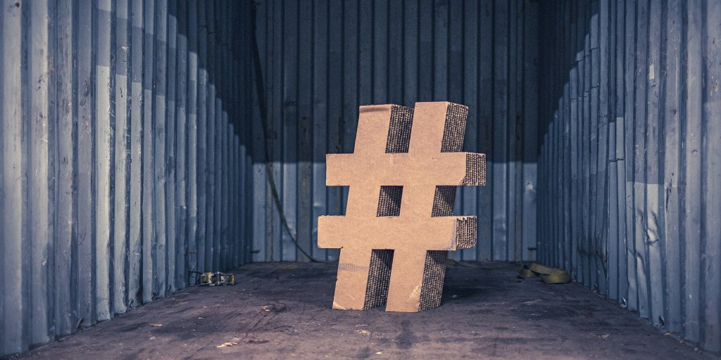After knowing the importance of #hashtags, you need to know how to find popular #hashtags to send your messages and reach people, not just followers. In this article from  @SproutSocial, you will find ways that can help you to get the right hashtags. https://sproutsocial.com/insights/twitter-hashtags/…pic.twitter.com/G4PKfJ3ujk
