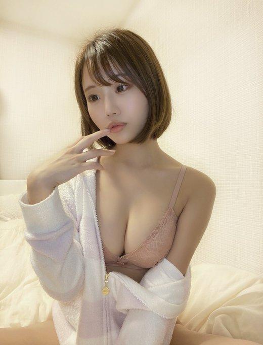 AV女優二階堂夢のTwitter自撮りエロ画像32