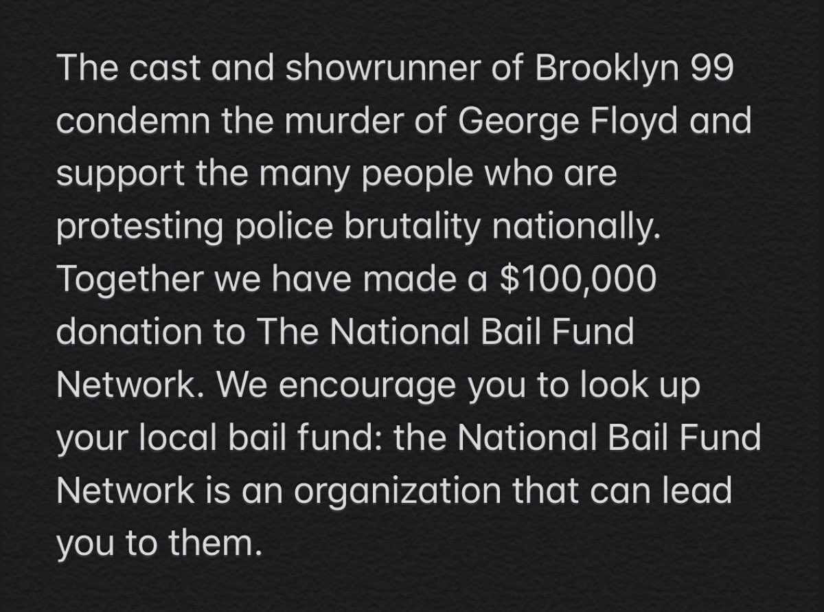 RT @terrycrews: #justiceforGeorgeFloyd  https://t.co/YknvPmh0Ch https://t.co/PogEBth9Nz