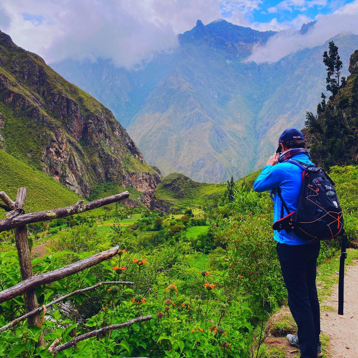 Classic Inca Trail 4D/3N to #Machupicchu !!! #travelphotography #naturephotography #trip #travelblogger #naturelovers #ctperu #nature_perfection #trekking #hike #cusco #wonderlust #america #mountains #explore #love #lonelyplanet #natgeo #discovery #lifestyle #stayhome #Perú #daypic.twitter.com/sVW5MNEuCV
