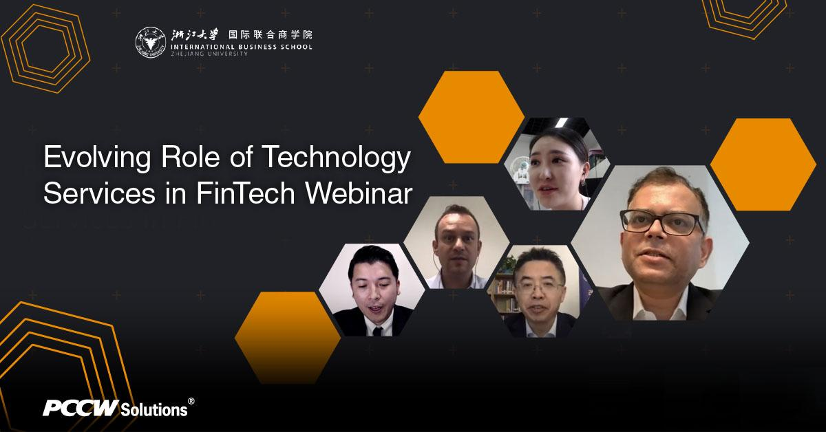 As the keynote speaker of the #FinTech Thought Leaders #Webinar Series, Atul Babu spoke about the Evolving Role of #Technology #Services in FinTech. Catch the insightful webinar attended by over 13,000 participants to learn more. https://t.co/r8c6HAFUEh https://t.co/GesuLzRUvE