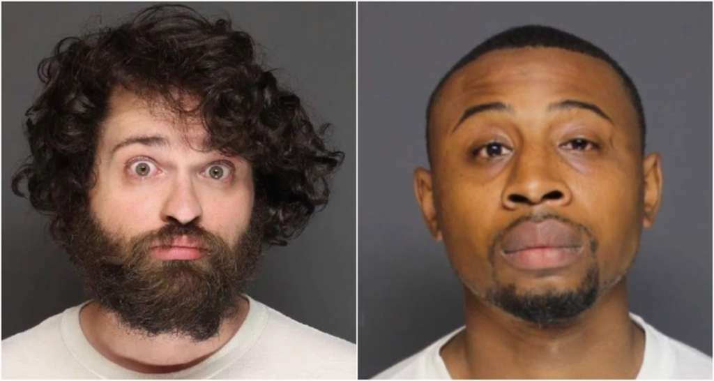 JUST IN: Duo Arrested For Fire-Bombing Minnesota Courthouse - https://t.co/Eq8BwRlfga https://t.co/Al9qJiIfZd