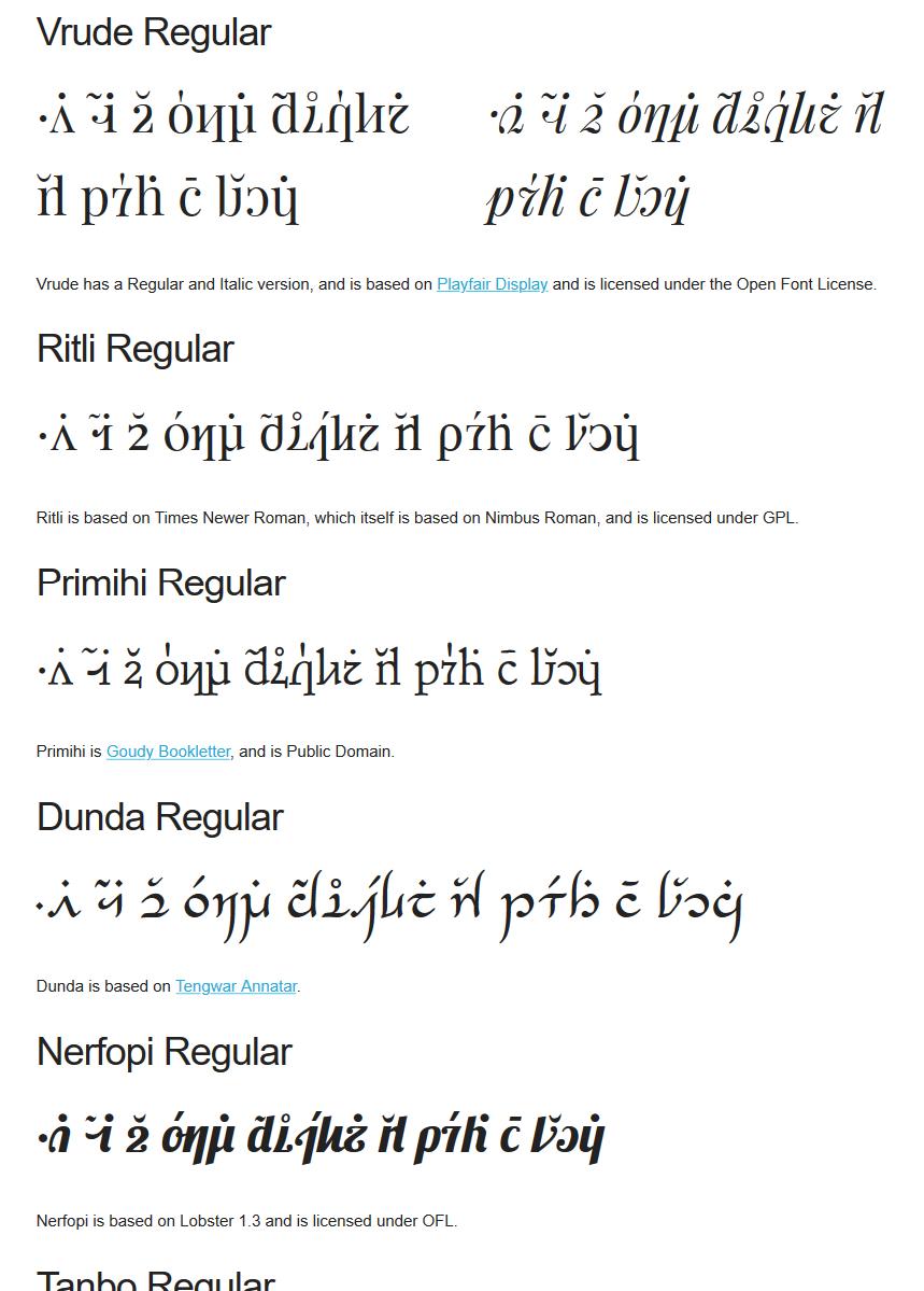 フォント 量産