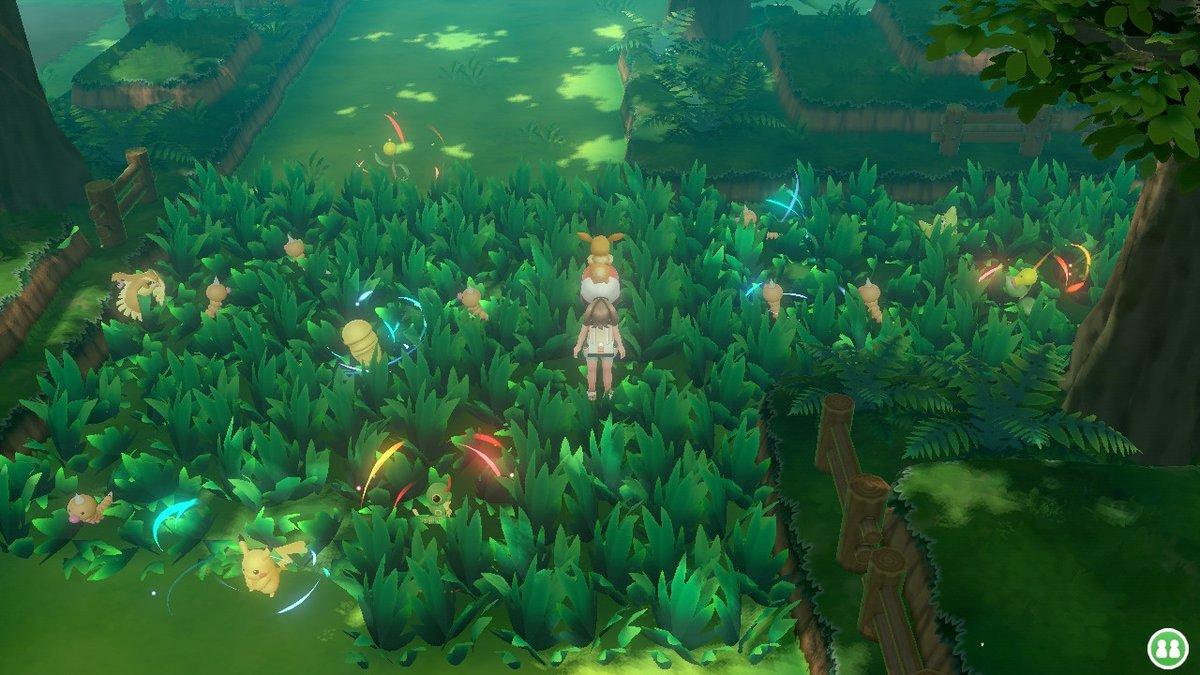 #PokemonLetsGo #NintendoSwitchpic.twitter.com/dssixAh53M