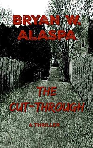 The Cut-Through is coming June 30. A mystery - suspense - horror -thriller with a shocking ending. This one - this one will get under your skin. #preorder #novella #horror #horrorfiction #horrorfans #amwriting http://ow.ly/nXPv50zUIi4pic.twitter.com/4yLjtaeCGg