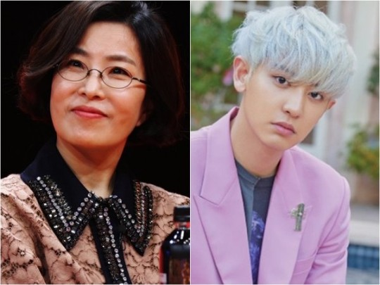 EXO Chanyeol confirmed to collaborate with Lee Sun Hee on her 16th album title track  June 15 release  https://t.co/pLbN3YABCu https://t.co/B8QquiUT9R