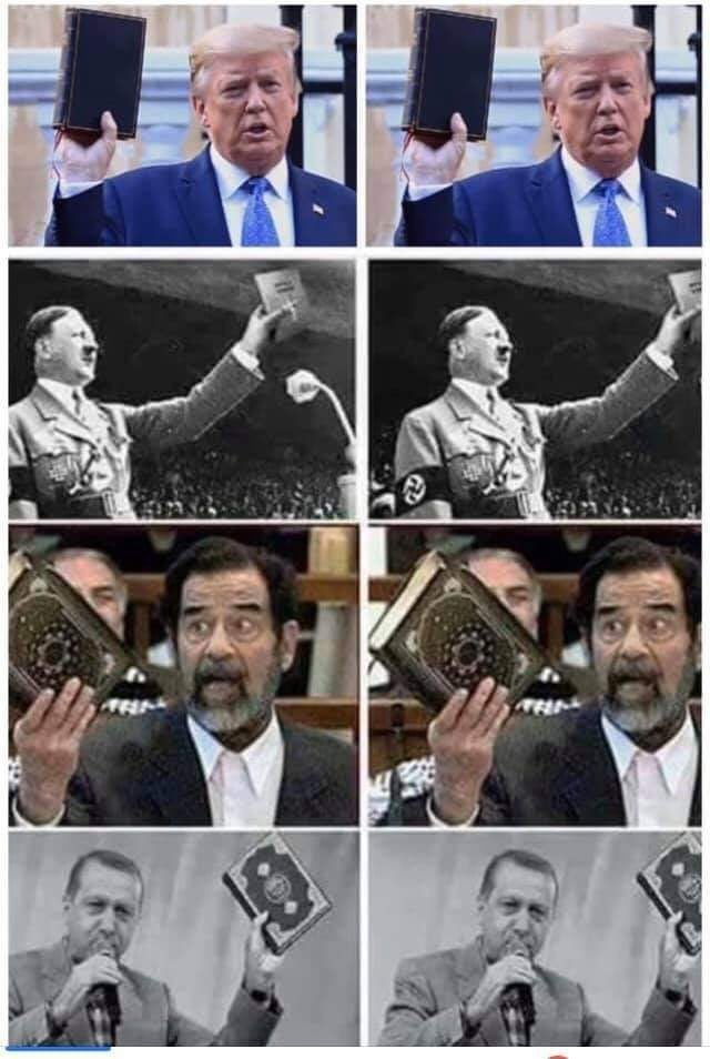 Cases of History repeating!  #TrumpOut2020 https://t.co/SMnur08CGw