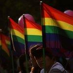 Image for the Tweet beginning: 🇰🇷 #SouthKorea: Targeting of #LGBT+