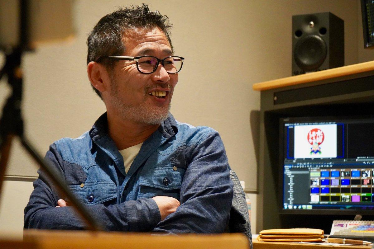 #NewSchool の動画プロジェクト、募集開始時に、鈴木おさむさん、てんちむさん、かっぴーさんという超豪華ゲスト陣は告知してましたが、最後の一人は秘密でした。紹介します。シークレットゲストは #水曜どうでしょう の生みの親、藤村忠寿ディレクターです!半端ねぇよ!↓