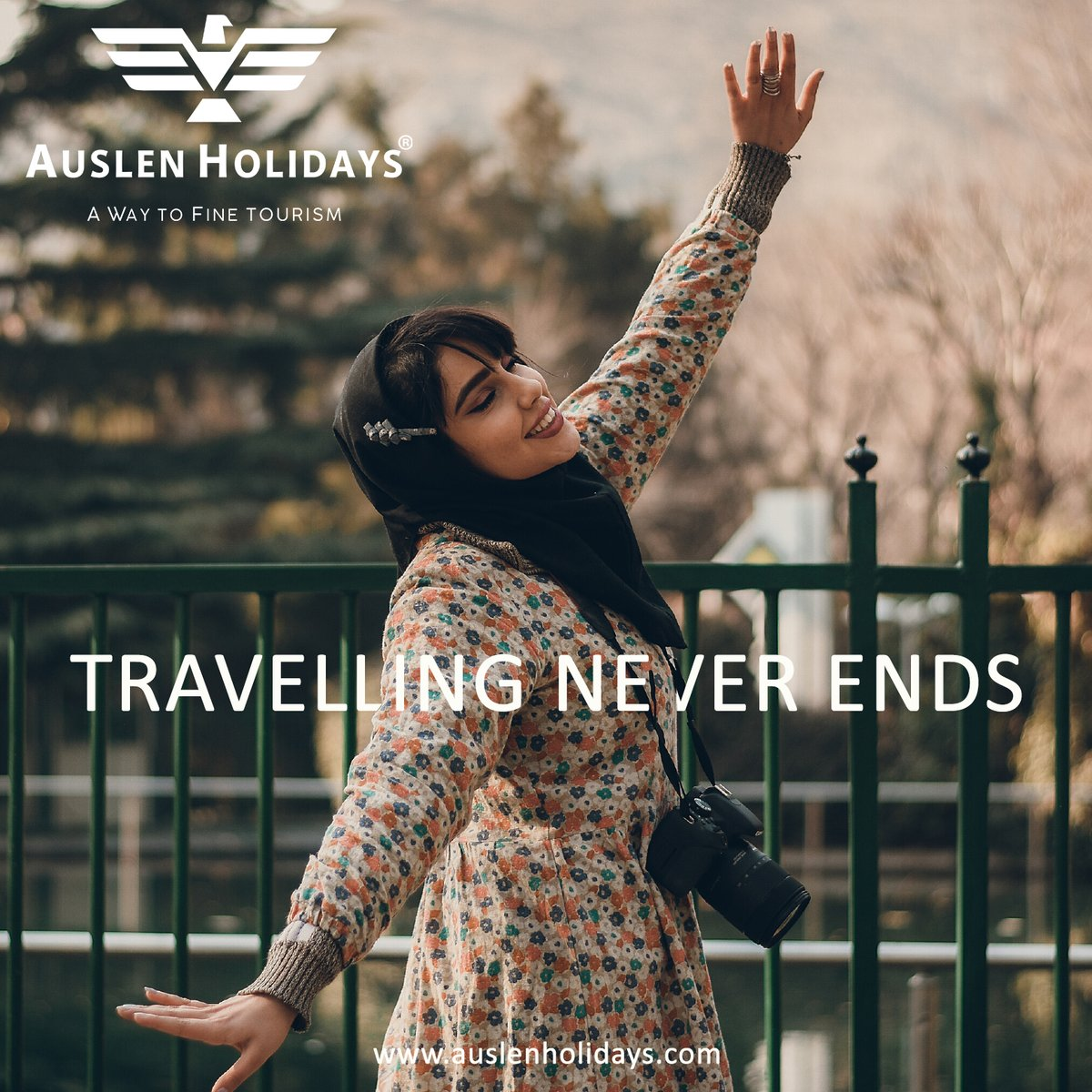 Travelling never #ends  #travel #travelgram #travelphotography #travelholic #travelguide #travelling #traveling #traveler #traveltheworld #instatravel #travelblogger #auslenholidays #instagood #fashion #followme #tbt #munnar #godowncountry #keralatourism #tigerroar #lulumallpic.twitter.com/kPweVKIDvR