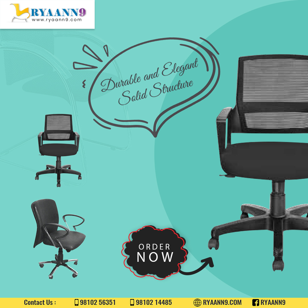 Let your style make an impression on people. Fill your office with beautiful furniture. #RYAANN9 #MAHLAXMI #OFFICETABLES #WORKSTATION For Further information please visit us: http://www.ryaann9.com  CALL US: 9810256351, 9810214485pic.twitter.com/H8cTvys9sc