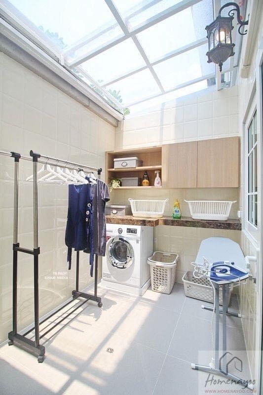 Isskandar Ariffin On Twitter Ada Tanah Lapang Belakang Rumah Extend Macam Ni Buat Dapur Basah Atau Ruang Laundry Credit Ilhammedia