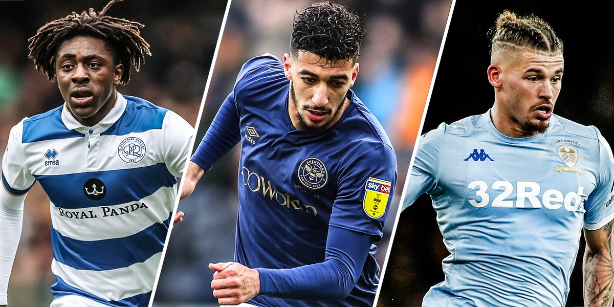 🆕- Since the start of last season, Saïd Benrahma has provided more assists than any other player in the Championship (21). Visionary. Here at Stats Perform, @JTSupple has picked out three Championship stars ready to play Premier League football: bit.ly/3gKGlAV