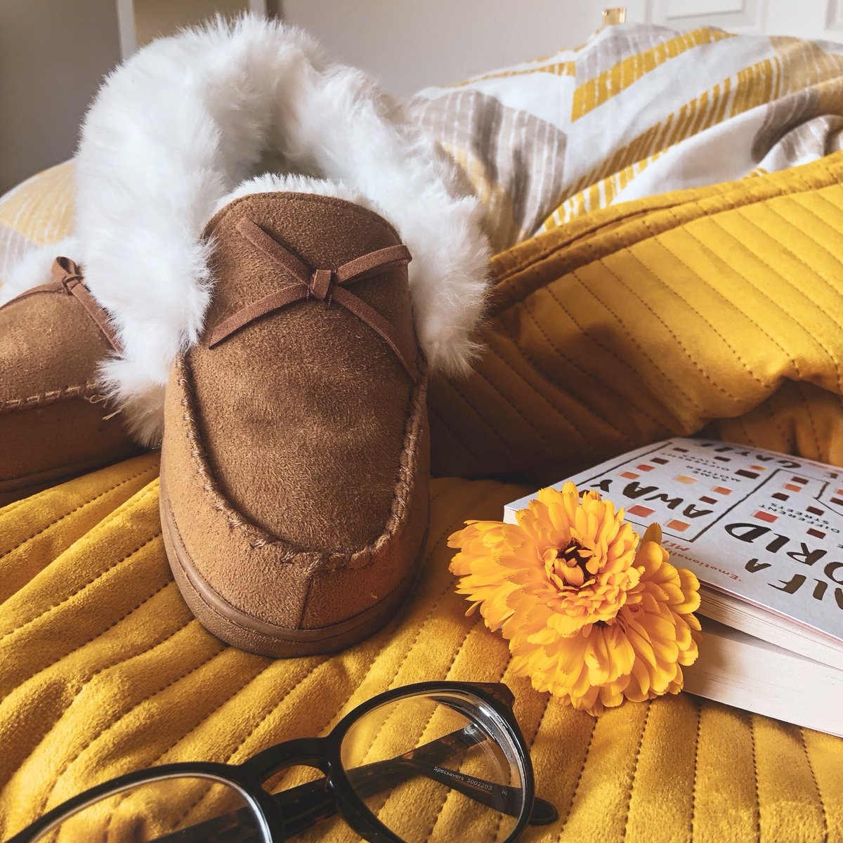 The special Moccasin design together with classic http://bow.Do you like them? https://bit.ly/3cs7vJn :@abbeylouisarose  #veracosy #veracosyhome #slippers #memoryfoamslippers #ukslippers #cozy #cozyhome #staycozy #cozystyle #fashion #happy #relaxpic.twitter.com/xb96UAUwc7
