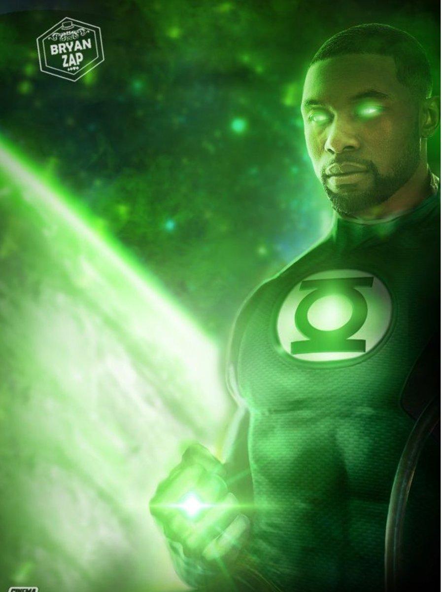 Dc Da Depressao On Twitter Att Warnermedia Jasonkilar John David Washington As Green Lantern John Stewart In The Green Lantern Corps Movie Is What We Want And Need Make It Happen Https T Co 7whiwah1bu