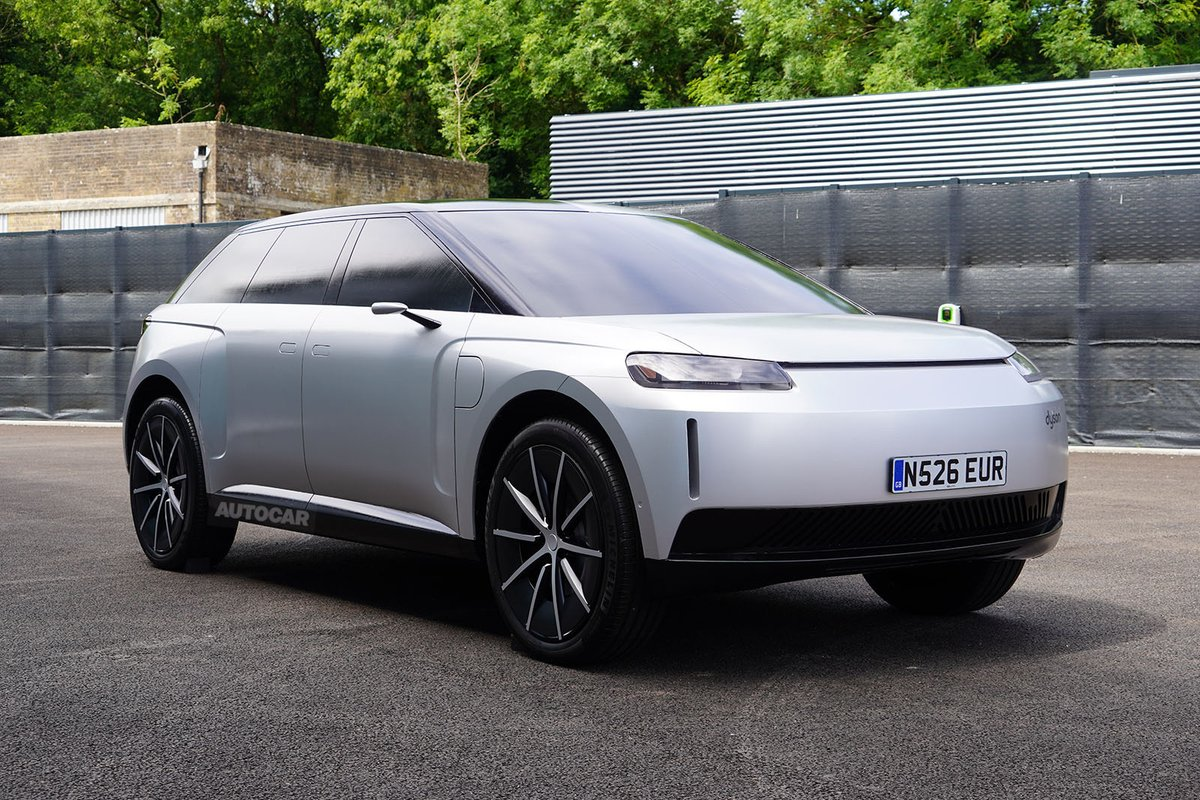 We went behind the scenes of the axed #Dyson electric car project to see if it could have raised eyebrows at #Tesla and find out what went wrong. Read it here, and only here: buff.ly/2U4PLx4