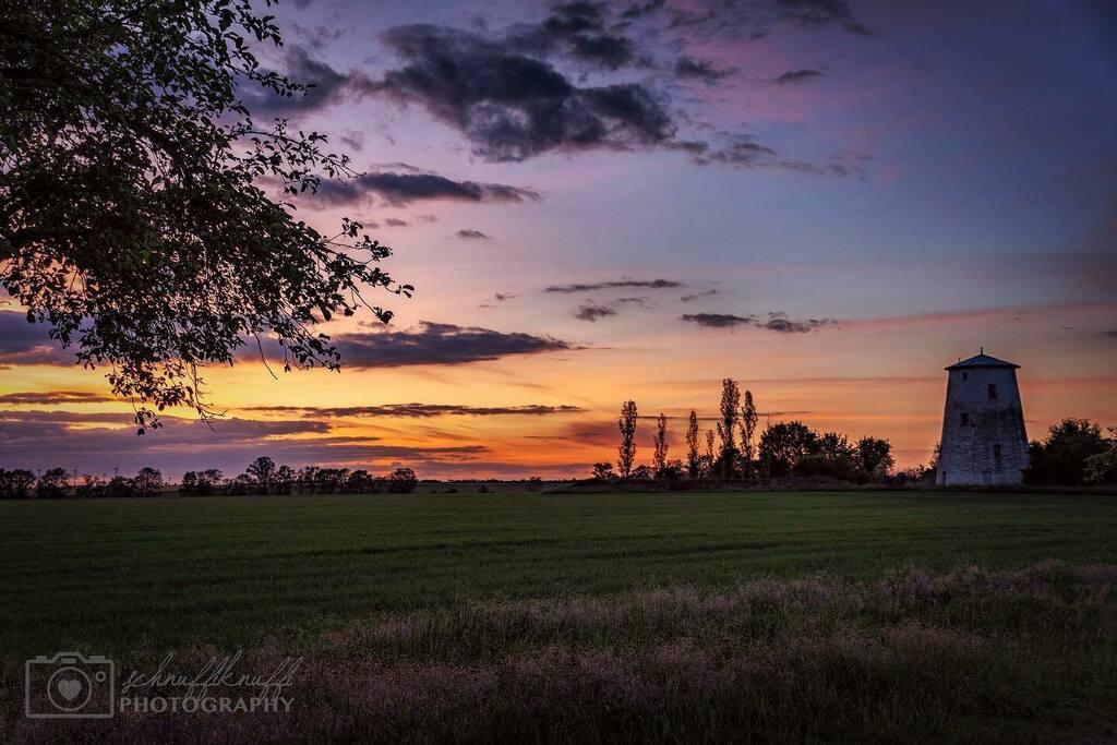 Es gibt ein Bleiben im Gehen, ein Gewinnen im Verlieren, im Ende einen Neuanfang.  #windmühle #windmill #fotografie #photography #hobbyfotografie #magdeburgerkind #foto_follower_loop #sunset #sonnenuntergang #sunsetlovers  #ig_magdeburg #magdeburgerlebe… https://instagr.am/p/CA9zol1HO5b/pic.twitter.com/ZhXzMDfLIB