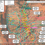 Image for the Tweet beginning: #ASX Announcement: Lefroy Exploration Ltd