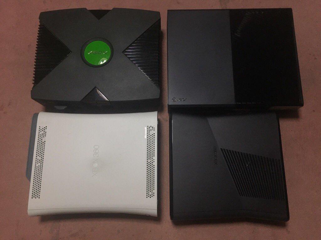 Xbox Fotoğraf