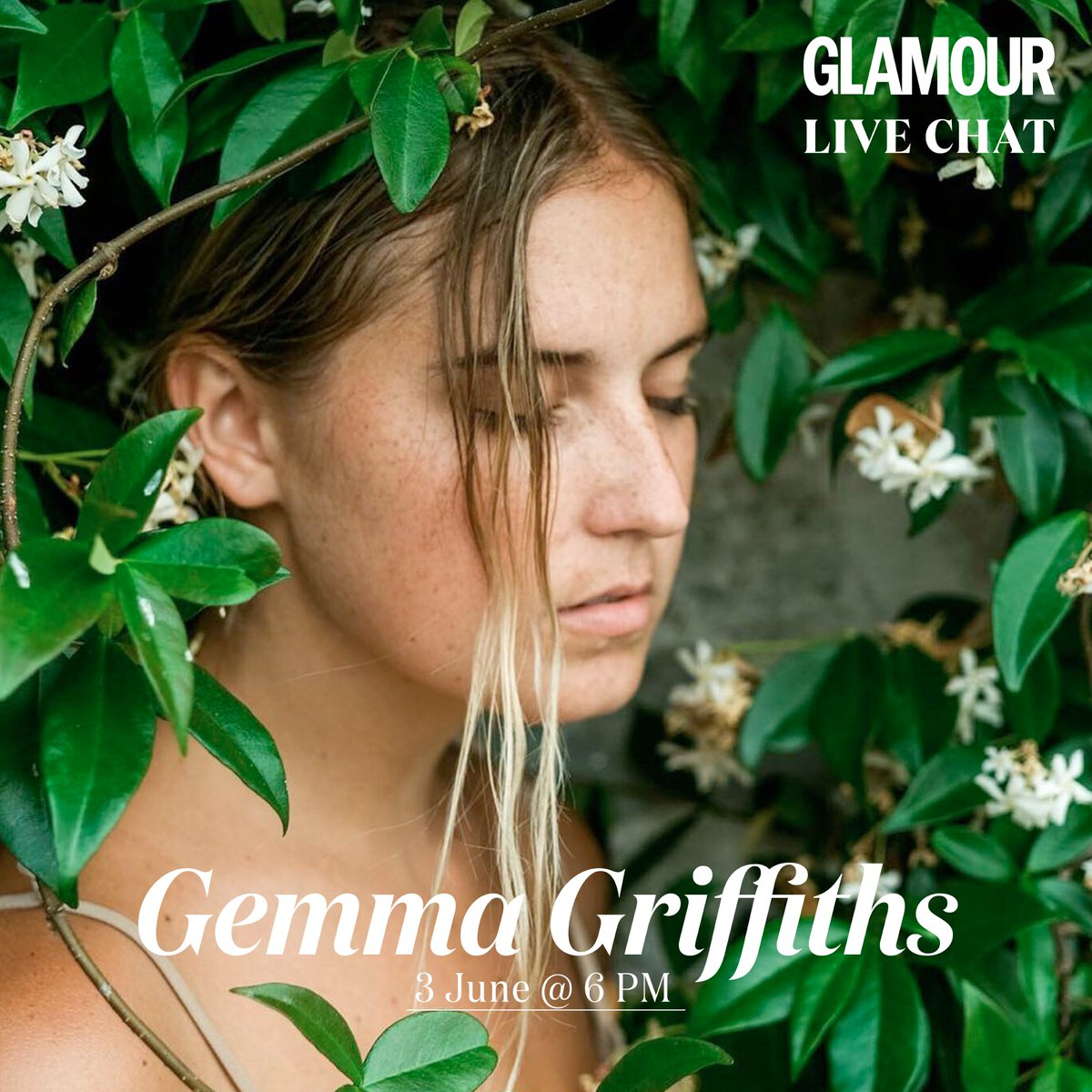🚦🚦Hey Fam, please join  #Zimbabwe's @gemmamusic_ TONIGHT at 6pm on @GLAMOUR_sa InstaLive.  @Instagram @kubatana @263Chat @iMisred @LOCHNATION @AmmaraBrown @ZimEye @zimlive @OldMutualZW @StarfmZimbabwe @ZiFMStereo @taponeswa @verified @CondeNast https://t.co/VI1P8uqPaZ