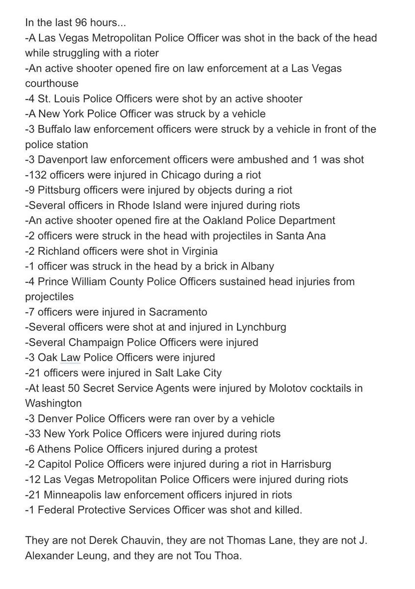 @shadowfax_82 Add Stephen Williams and David Dorn to this list. https://t.co/eQDYw9R6RL
