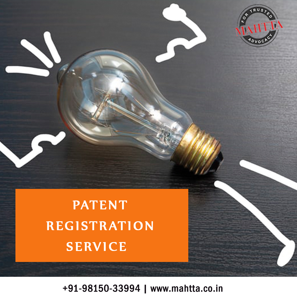 A patent is a right that is granted for any substance, device, method or process that is novel, useful and inventive.  You may Visit:  Call: +91-98150-33994   #entrepreneur #smallbusiness #startup #fssai #trademark #copyright #company #registration