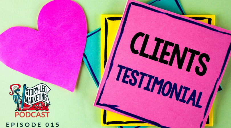 Testimonials build trust, overcome objections & ultimately...convert visitors to buyers. Get the low down on the dos and don'ts of this powerful marketing tool in this #podcast.  #sales #leadgeneration #UKSME #entrepreneur #marketing #testimonial #leads v6