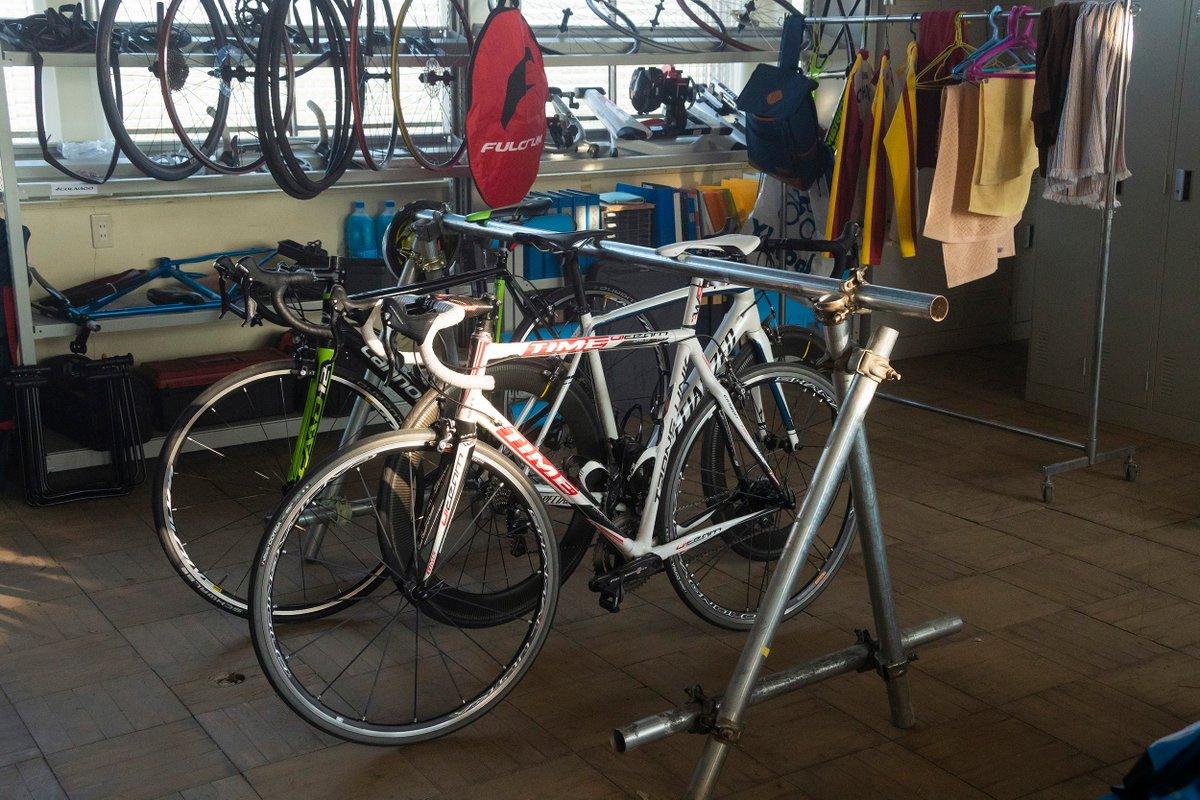 #弱虫ペダル に欠かせないもの...🤔それは!!もちろん自転車です🚲  今日、6/3は #世界自転車デー🚴💨自転車の素晴らしさを発信する日👏みんなで走れる日が1日でも早く来ることを願って・・・#WorldBicycleDay#今日は何の日#弱ペダ