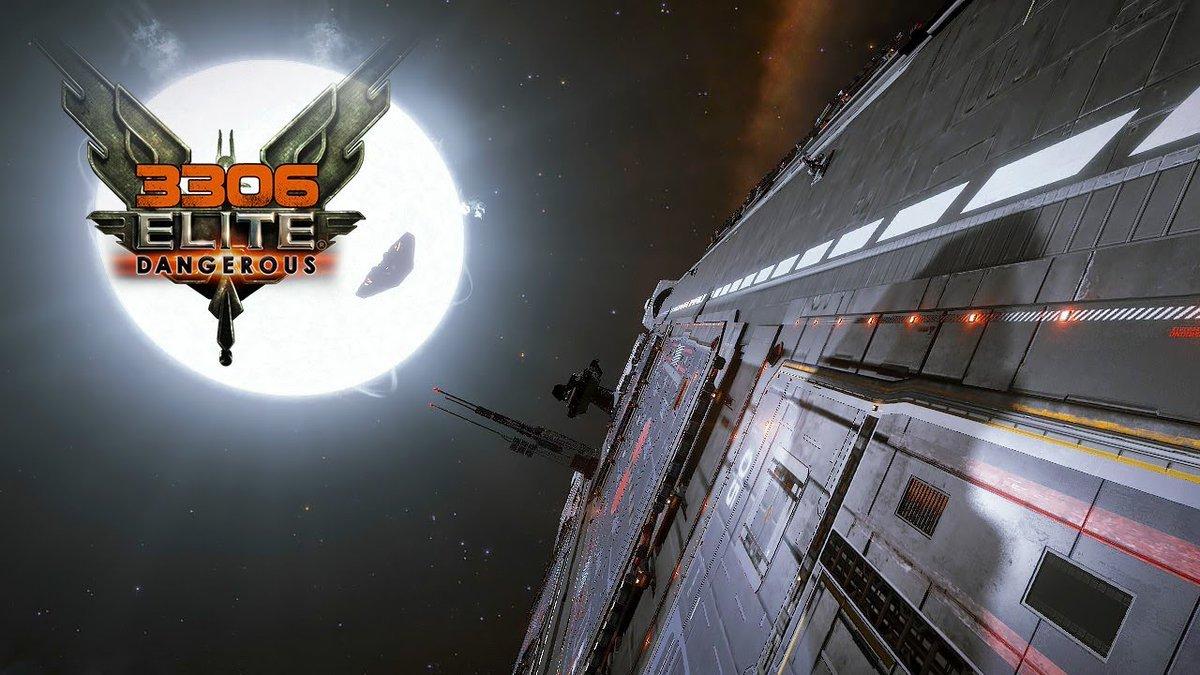 3306 #Elite Dangerous - Raxxla Hunting Fan Event, ... - https://t.co/znFfzfgW1b #UIX #Content #DavidBraben #Elite2 #EliteDangerous #EliteDangerousHorizons #Exploration #Exploring #Frontier #FrontierDevelopments #Galaxy #Gameplay #Horizons #Preview #SpaceGame #SpaceSim #Updates https://t.co/5OMa9p1tsG