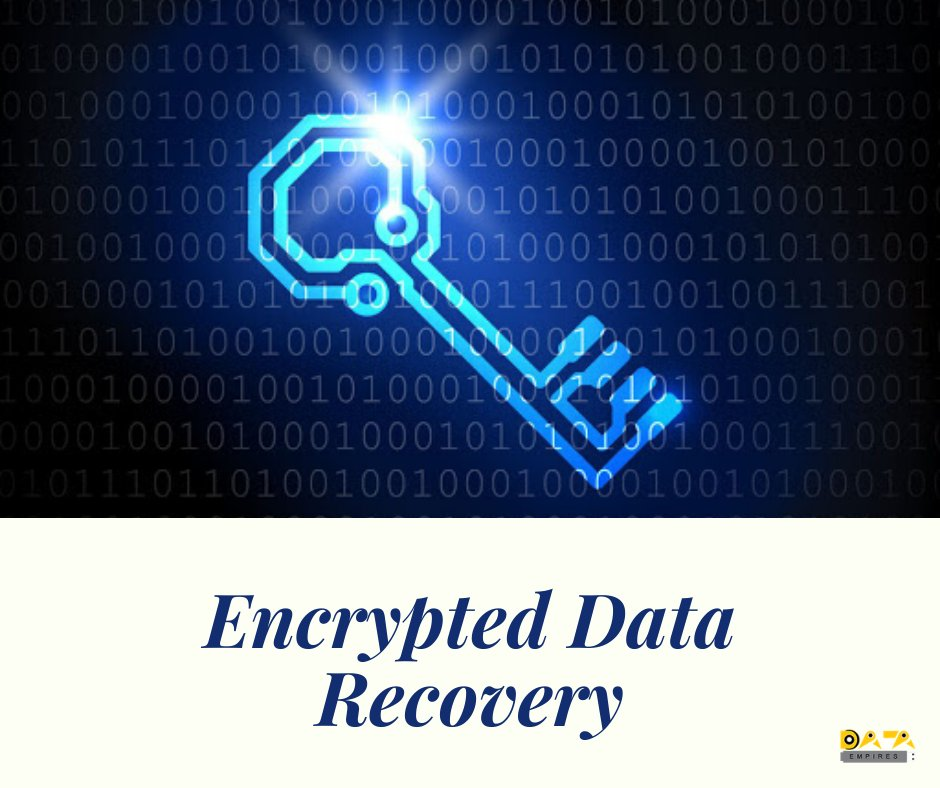 Data Empires is a trusted encrypted data recovery service, with skilled professionals using high-quality machines and advanced technology. With Data Empires, your data is safe and secure.   Contact Us Now:https://bit.ly/2yHTGZC  #EncryptedData #Services #DataRecoverypic.twitter.com/TAu3a6aYN6