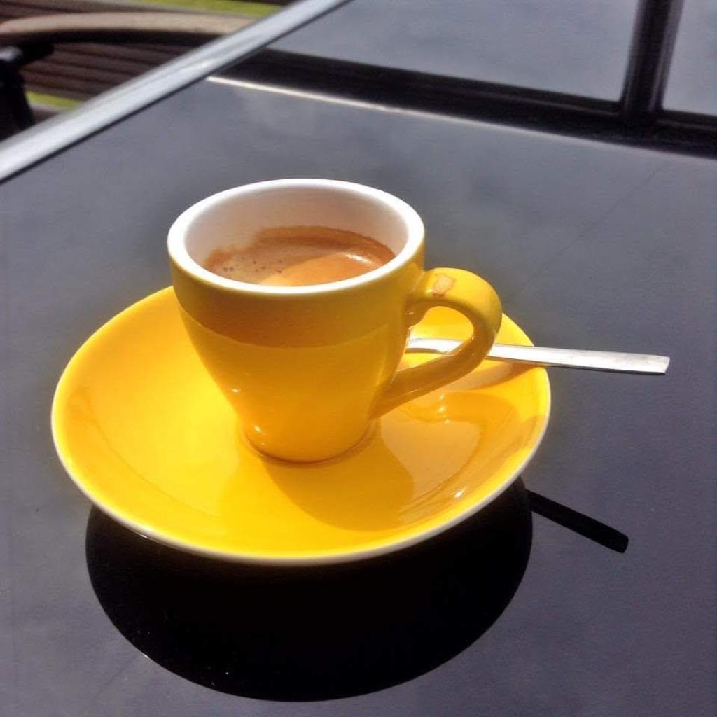 ███▓▒░░ Good Morning from #StayAtHome #Berlin ░░▒▓███ DL7AG✔Berlin & Bernau . . #coffee #kaffee #cafe #morning #berlin #germany #gutenmorgen #deutschland #breakfest