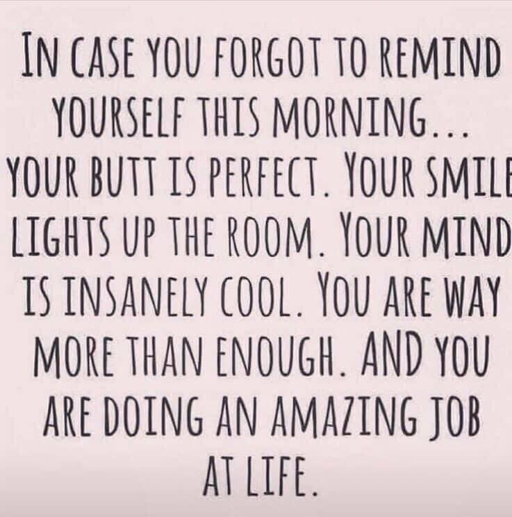 Morning you fabulous bunch. How are we all?  Right I'm up, the kettle is on- who wants what?  #TuesdayThoughts #morning #TuesdayMotivation