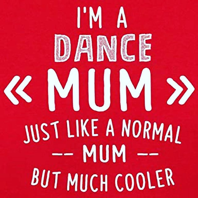 I'm getting ready for Saturday's Dance Mum and Daughter class #gettingready #dancemum #cool #dance #fitness #fitsteps #class #SaturdayMotivation https://t.co/tQ9ErfK8Mt