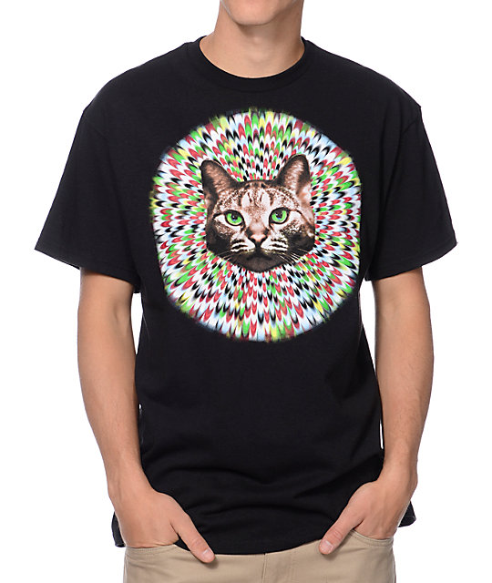 #cat #shirts #bot #tshirts #shirt #crazy #psychedelic #funny #shirt #kitty #cute #cutecat #catphoto #catclose 106