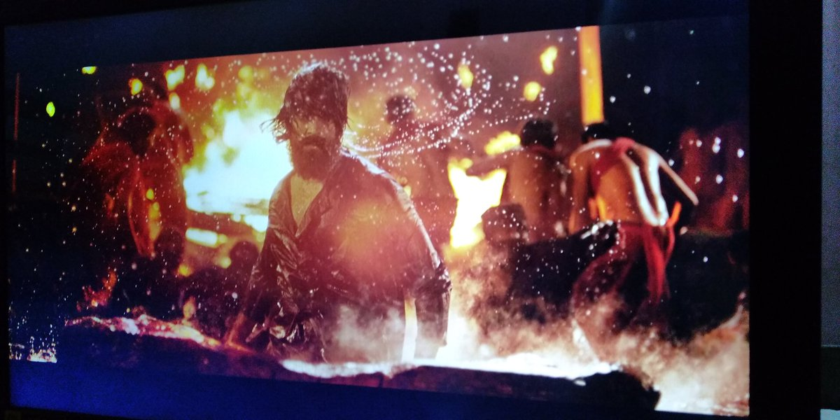 Guys! Just Thought To Launch A Glimpse of The Video 💥 What Say? #KGFTheFilm #KGF #kgfchafter2   Glimpses of The Video Will Be Released as People Interest 🙏 Thankyou #StayTuned #YoutubeIndia  @TheNameIsYash Sir 🙏 @YashTrends @KGFTheFilm https://t.co/jncIsunB0F