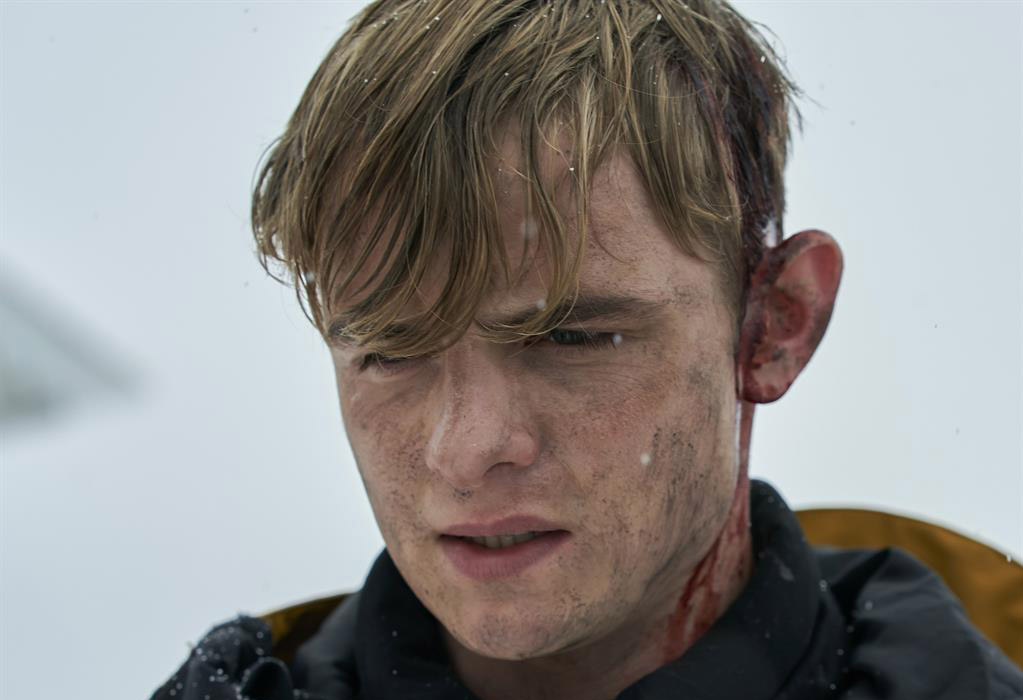 Meet #OttoFarrant, the actor bringing teen hero #AlexRider to the screen ow.ly/LFHX50zXddF