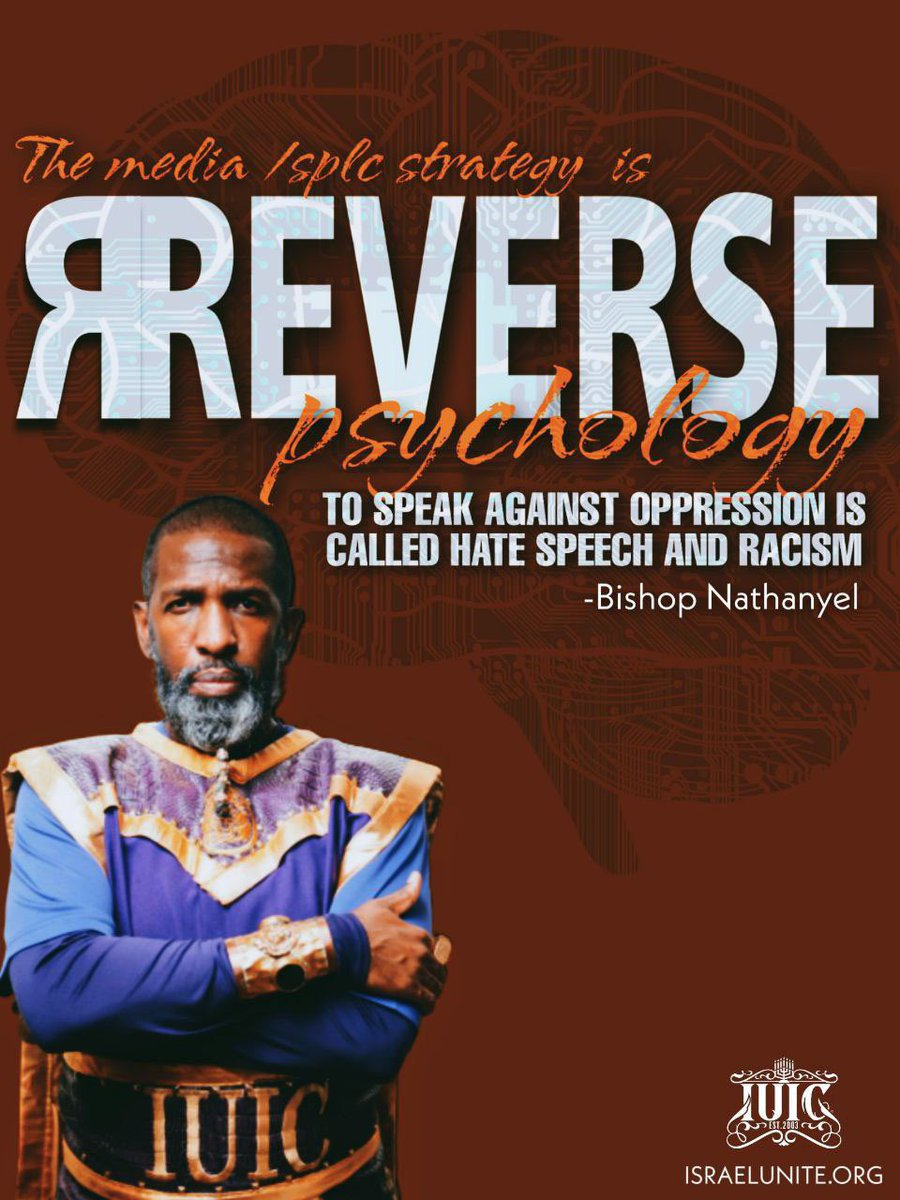 #WordsOfWisdom from the Bishop! #to #Speak Against #Oppression is Called #HateSpeech! #learn more at   #IUIC #IsraelUnitedInChrist #TuesdayThoughts #TuesdayMotivation #ICantBreathe  #Instaquotes #12TribesRising #NoJusticeNoPeace