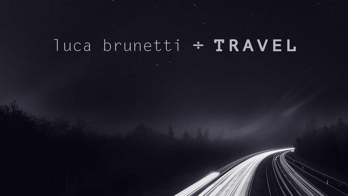 New release: Luca Brunetti - TRAVEL  #AcousticMusic, WorldMusic, #AcousticGuitar, #Travel   https://open.spotify.com/album/0Sqac6ElEPTzY6v9PdeOet?si=WnZeox5wTV6DX2RiW0FFnw…pic.twitter.com/7yqTyZTysm