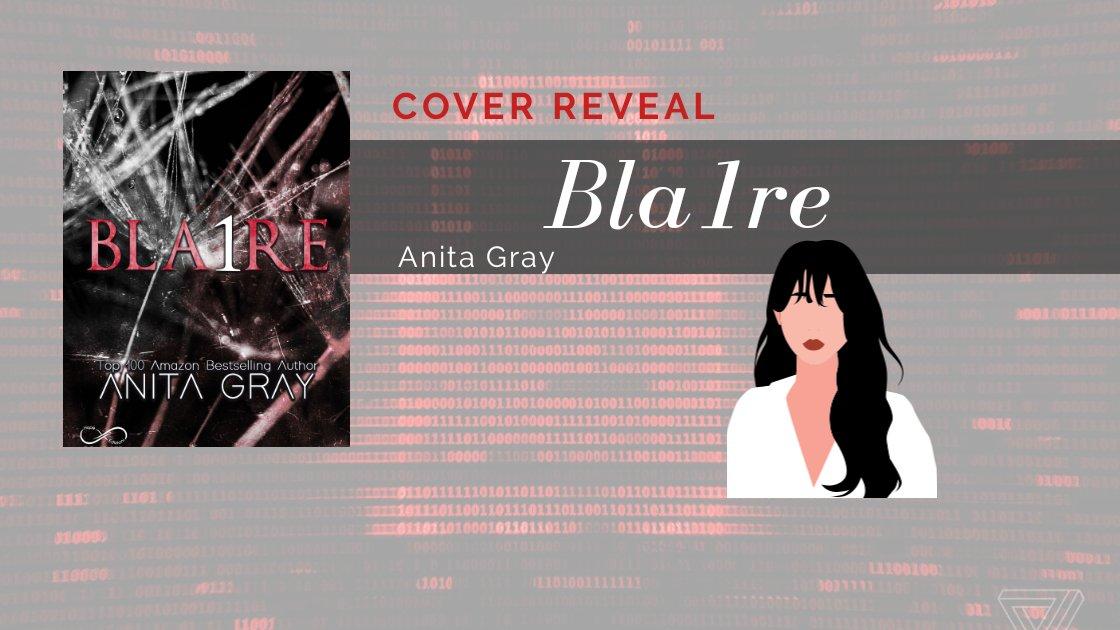 """#CoverReveal - """"Bla1re"""" di Anita Gray edito dalla @Hopedizioni ❕  Hello readers, oggi vi parlerò di un romanzo dalle sfumature crudeli e inverosimili, curiosi?  Sara 💚  #woman #killer #hacker #Russia"""