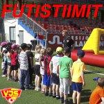 Image for the Tweet beginning: #futistiimit ja #perhefutis käynnistyvät ensi