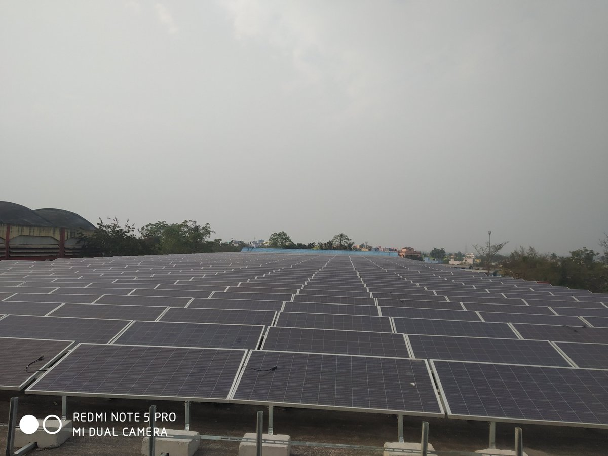 Agreed sir   Sun is a form of Renewable resources and it's became one of the best option of all renewable energy. pic.twitter.com/ujZqkj8XCM