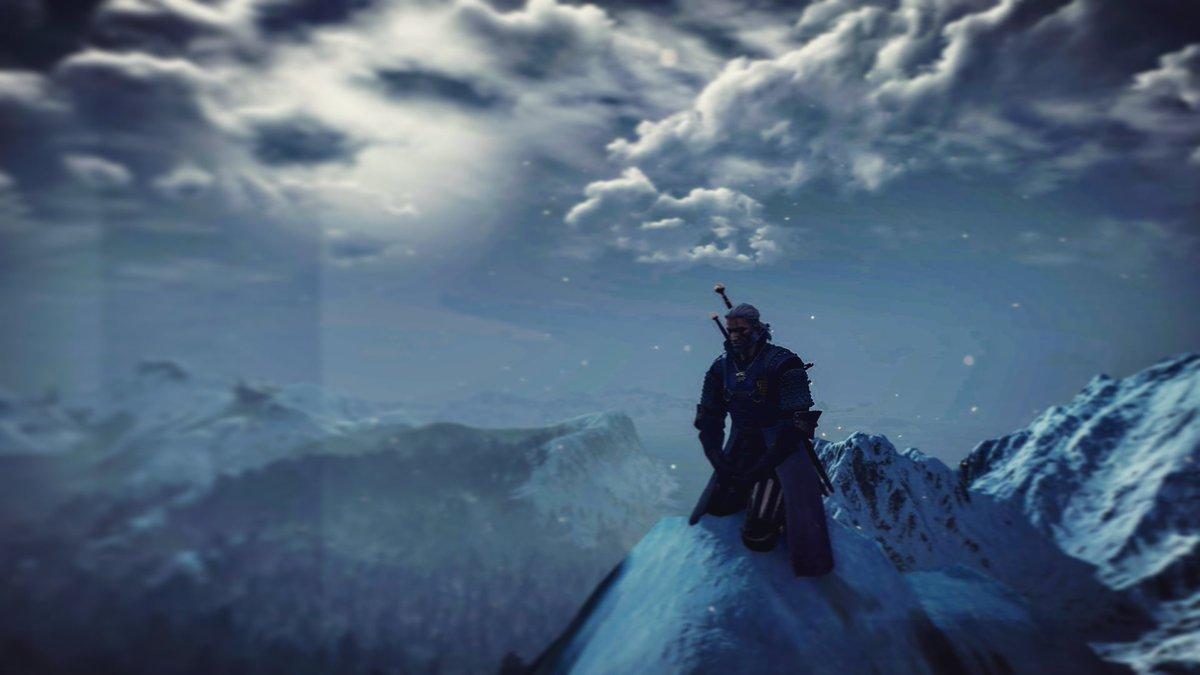 Game: The Witcher 3 Developer: CDPR Platform: #XboxOne (X)  Tags: #XboxShare #TheWitcher #TheWitcher3 #GeraltOfRivia #VirtualGP #VGPUnite #screenshot #VirtualPhotography https://t.co/04k5mkftuM