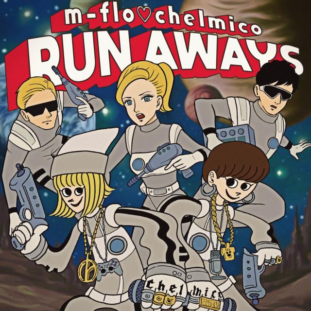 "m-flo新生""loves""プロジェクト第2弾でchelmicoと相思相愛コラボ(コメントあり) #mflo #chelmico"